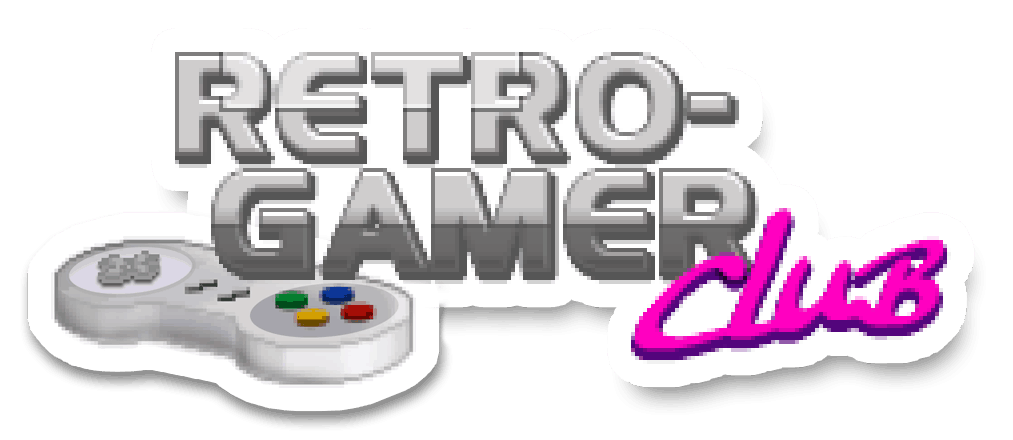 Retro Gamer Club